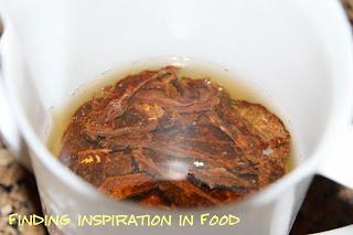 Finding Inspiration In Food Pesto Chicken Over Polenta