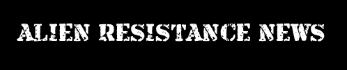 Alien Resistance Front