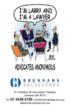 Our sponsor Brennans solicitors