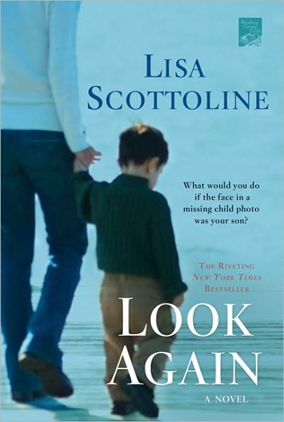 Look Again Lisa Scottoline