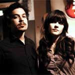 She & Him: Zooey Deschanel y M Ward