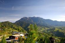 Mount Kinabalu-Sabah
