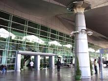 Miri Airport-Sarawak