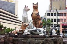 Kuching-Sarawak