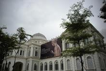 National Museum-Singapore
