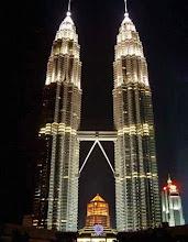 Suria KLCC-Kuala Lumpur