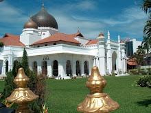 Masjid Negeri-Penang