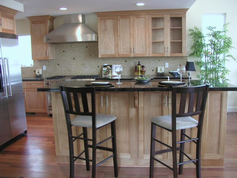 Cupboards Kitchen and Bath Staging Your Kitchen  Bath