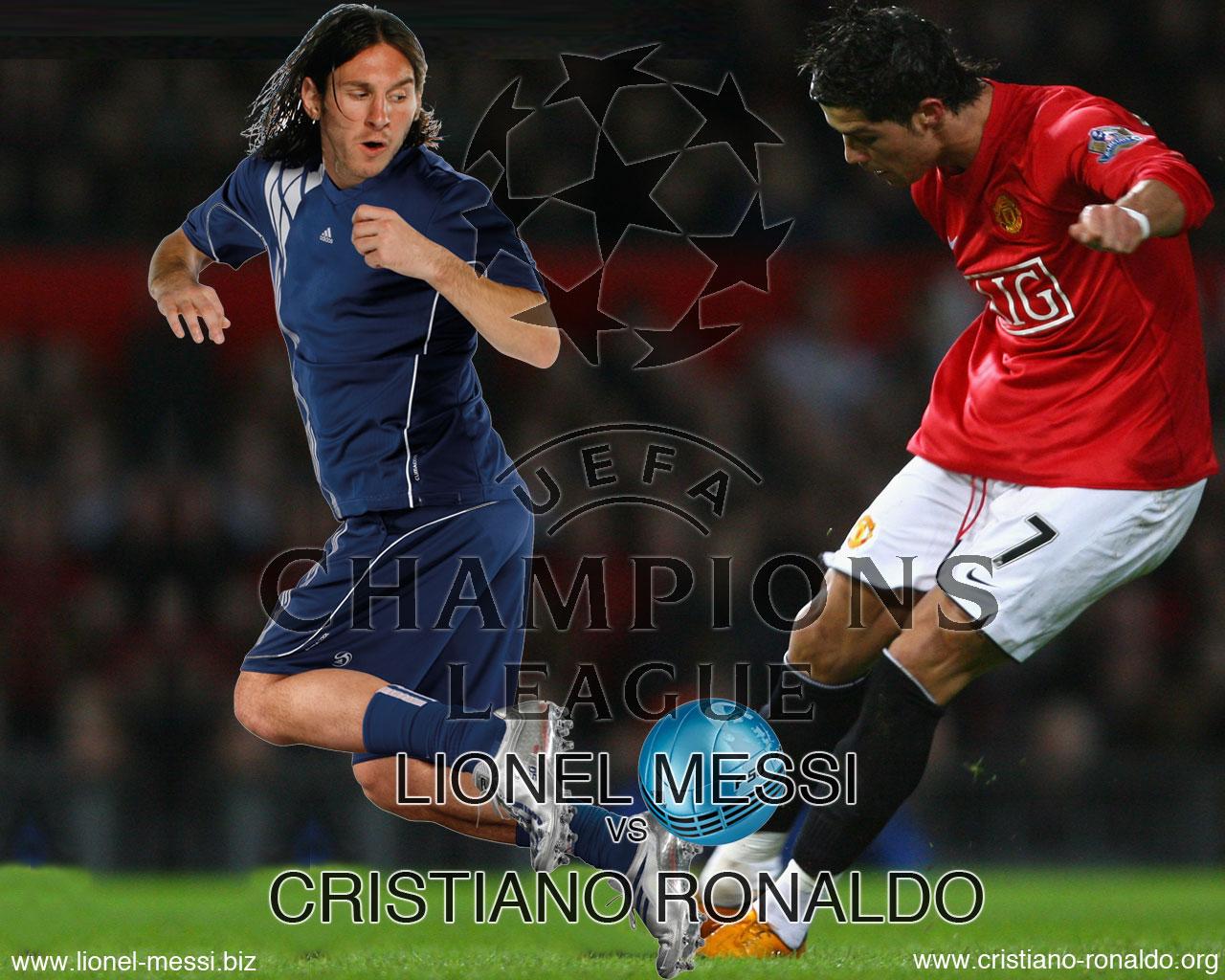 Lionel Messi vs Cristiano Ronaldo Essay Sample