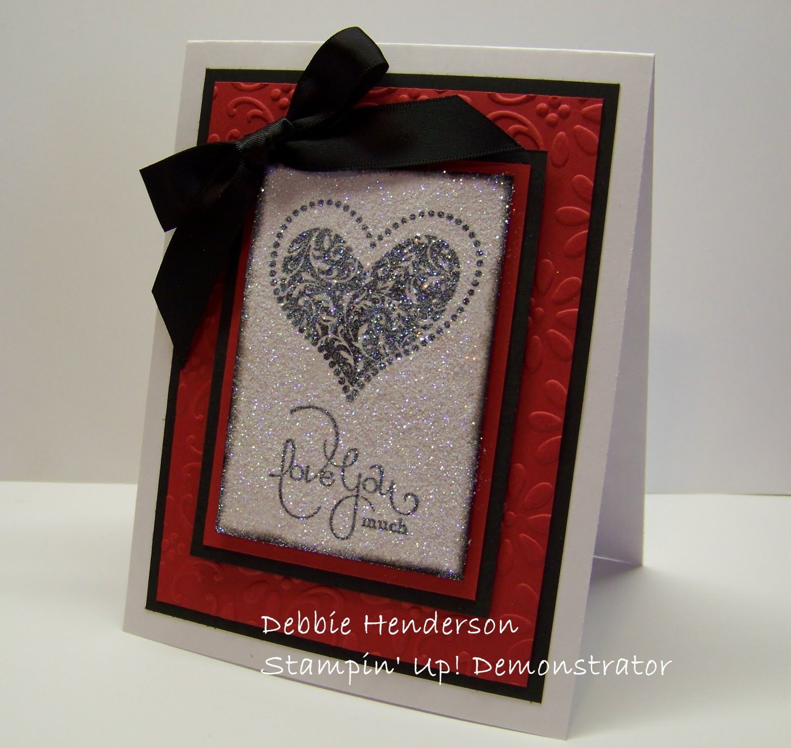 Debbie 39 s designs etsy valentine 39 s cards for sale for Designs for valentine cards