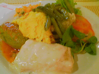meu almoço