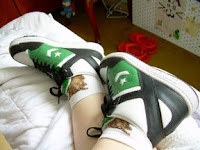 converse weapon green