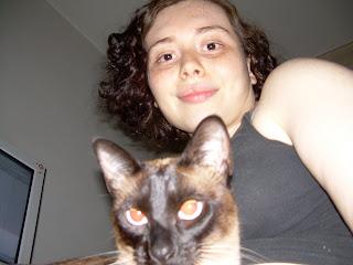 Kiki e eu