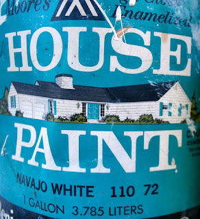 How much to paint a house