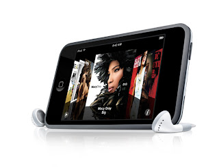 Apple iPod Touch Headphones