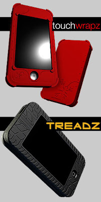 ifrogz iPod Touch Cases