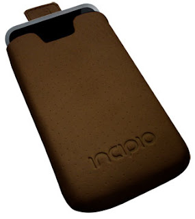iPod Touch Pouch Case from Incipio