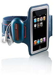 Belkin iPod Touch Sport Armband Plus