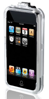 Belkin Remix Acrylic iPod Touch Case