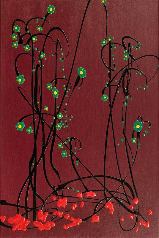 7389V - Regarder pousser les fleurs