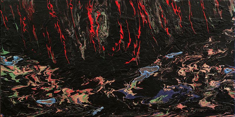 7457 - Feux du ciel et de l'enfer
