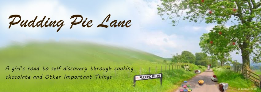 Pudding Pie Lane