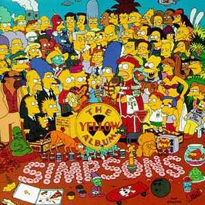 The Simpson - The Yellow Album
