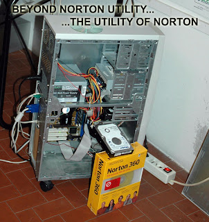 Norton's Utility