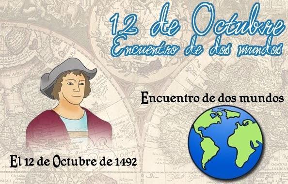 Blog de Gonzalo Abio - E/LE: 12 de octubre ¿Día de los niños?