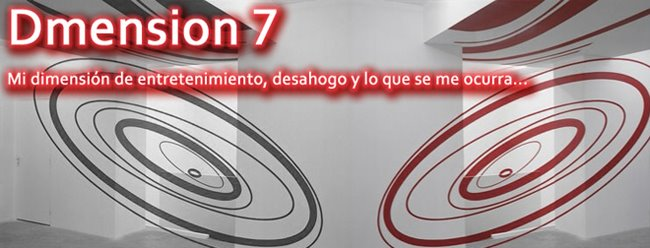 Dmension 7