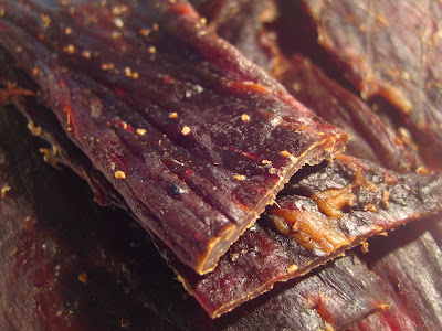 Enjoy Beef Jerky - Peppered