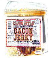 Bacon Freak - Bacon Jerky - Cajun Style