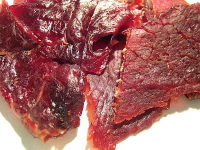 Jack Link's Organic Beef Jerky - Original ~ Beef Jerky Reviews