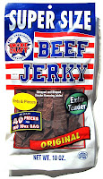 Smokecraft Beef Jerky - Original