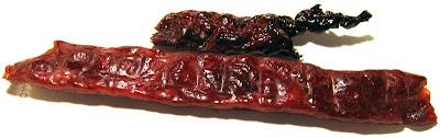 Jack Link's Beef Steak - Teriyaki ~ Beef Jerky Reviews