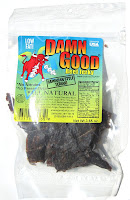 Damn Good Jerky