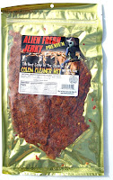 Alien Fresh Jerky - Colon Cleaner Hot