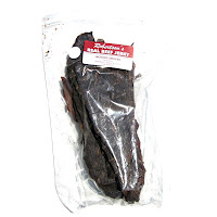Robertson's Real Beef Jerky - Hickory Smoked