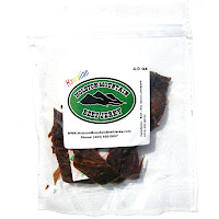 Holston Mountain Beef Jerky - Hawaiian