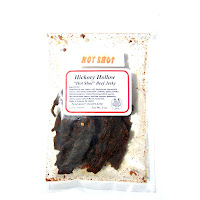 Hickory Hollow Jerky - Hot Shot