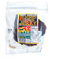 Smoky Mountain Beef Jerky