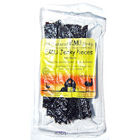 4D Acres Emu Jerky