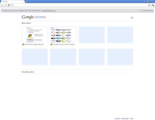 Google+Chrome+Canary+Build