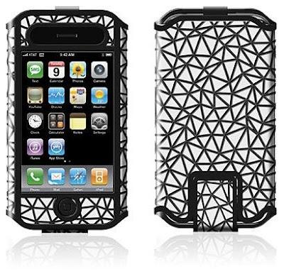 iPhone 3G cases Belkin's Micro Grip