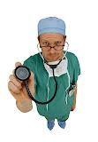 """Doctor""""s Gadgets"""