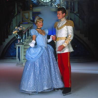 صور شخصيات أميرات ديزني الحقيقي.