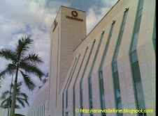 Vodafone HQ