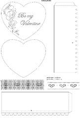 Caixa de São Valentim