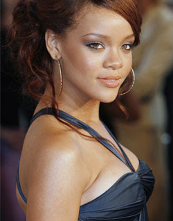 Rihanna Won't Pose Nude for Playboy