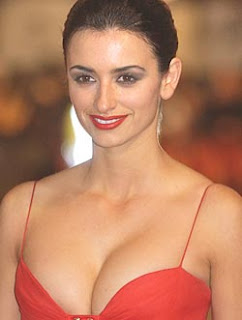 Penelope Cruz still haunted by dark days